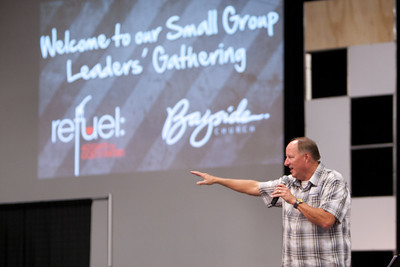 Small Group Training - September 12, 2012