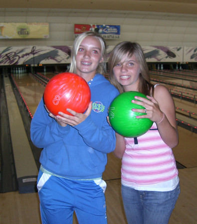 Bowling Night 2007