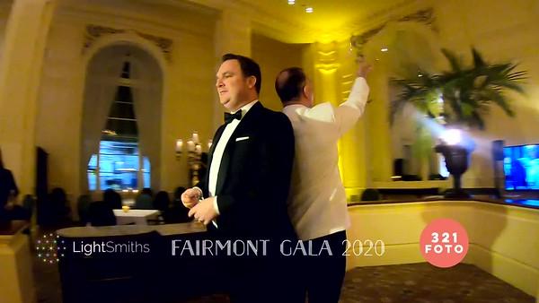 FAIRMONT GALA 2020