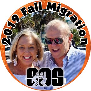 2019 SOS Fall Migration Facebook Profile Pictures