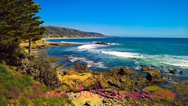 Laguna Beach Daytime