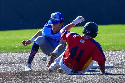 CC Fall Baseball 2020