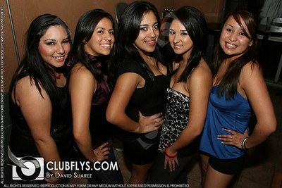 2009-01-16 [Detox, Salsas Tequila & Grill, Fresno, CA]