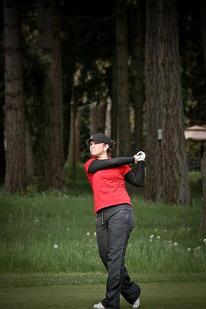 paulie golf