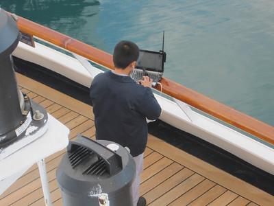 Day at Sea  Nov 20