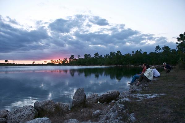 Everglades AIRIE 2012