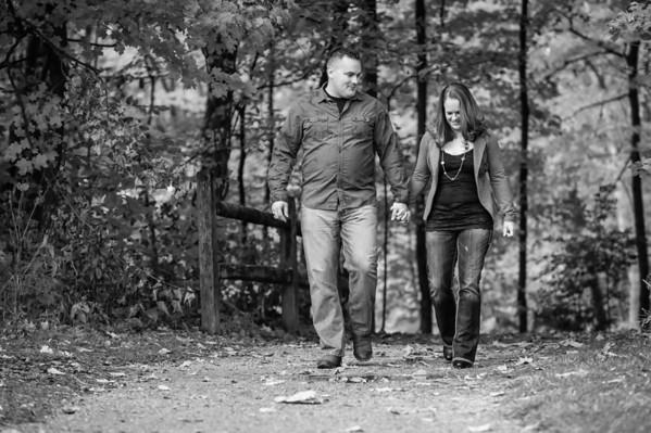 Monica & Kolby: Engaged