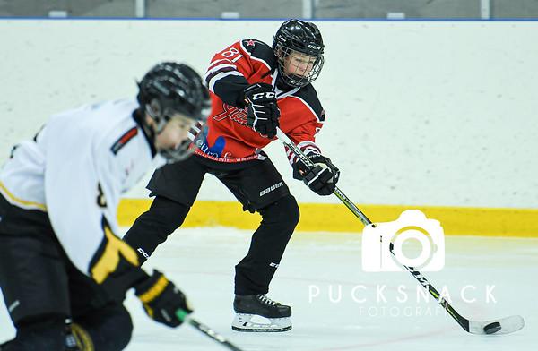 Göteborg Ishockey Cup 2020: Lund Giants - Stenungsund HF 2020-01-03