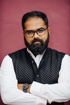 Hitendra Hans