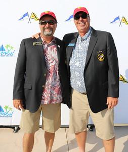 Ullman Sails - Long Beach Race Week