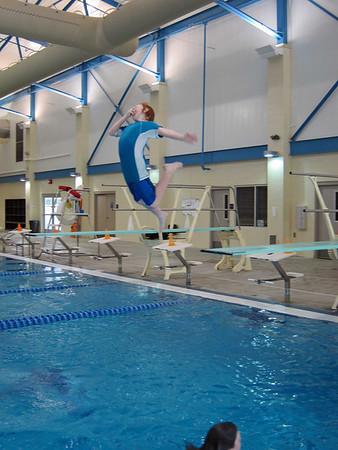Gainesville pool 2011