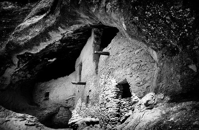 Gila National Forest and Cliff Dwellings