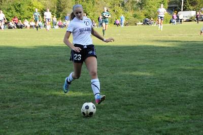 RHS Girls Soccer 2013