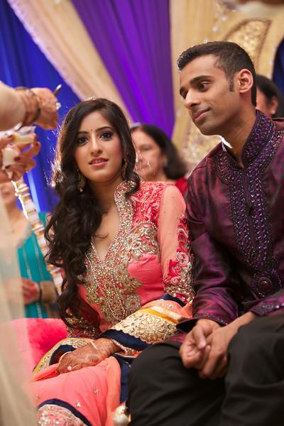 Le Cape Weddings - Indian Wedding - Day One Mehndi - Megan and Karthik  DII  87.jpg