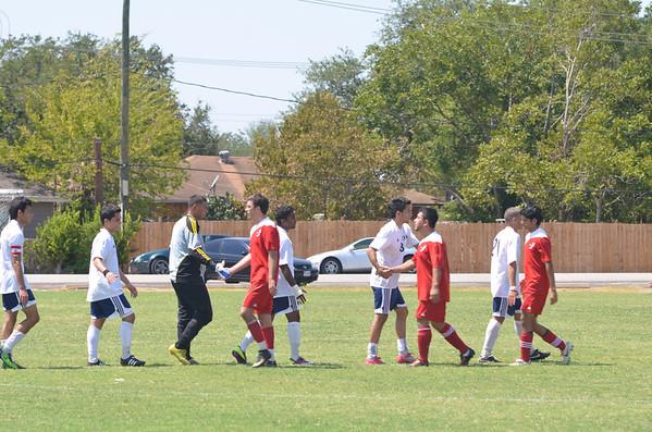 Soccer (Men's)