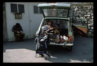 1979 - Südfrankreich m. Bolida