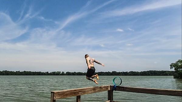 Greenleaf Lake