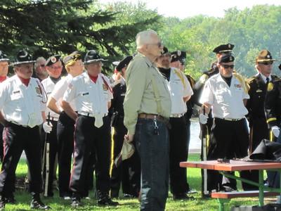 Patriot Day 2011