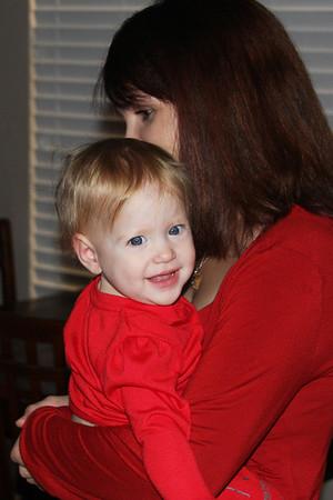 Dominic & Anna's Christmas
