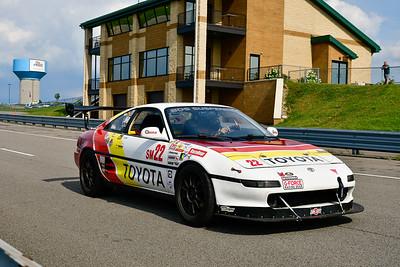 2019 SCCA TNiA Aug Pitt Race Int White MR2