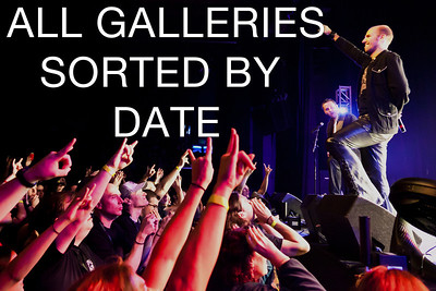Galleries by Date