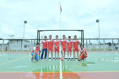 08 Futsal