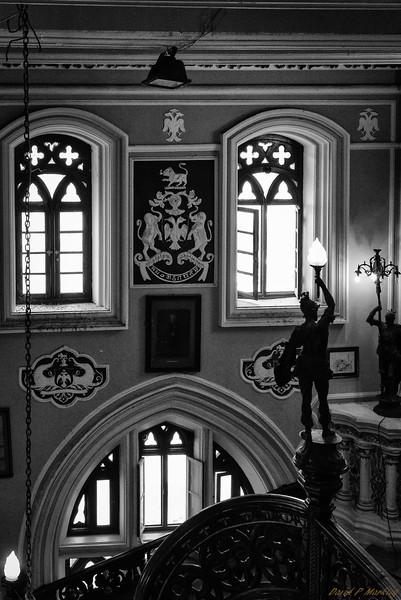 Castle Decorations