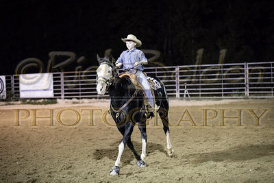 Double HH Ranch-Barrel Racing 10-4-16