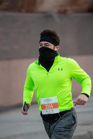 Des Moines St. Paddy's Marathon, Half Marathon & 5K 2
