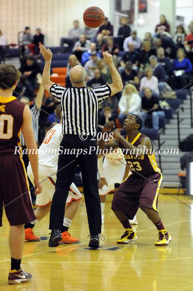 Battle of the Burn: Game 6 - Broad Run @ Briar Woods-12/29/2011 (Boys)