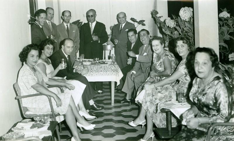 Dundo - K18 - Abril 1960
