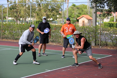 Pickleball 2020