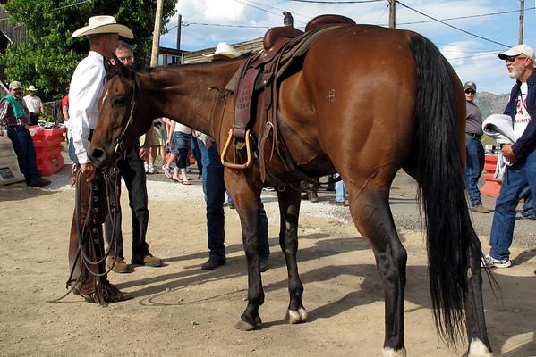 71st Annual National Folk Festival, Butte, Mont:  7/10-12/09