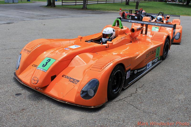8Star Motorsports-Gianncarlo Potolicchio
