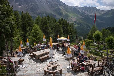 Puschlav und Alpe Campo 2019