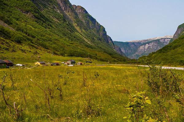 Sogn og Fjordane / The county of....