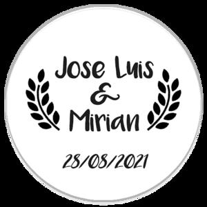 Jose Luis & Mirian