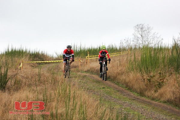 NW CX CUP 4 Fort Steilacoom