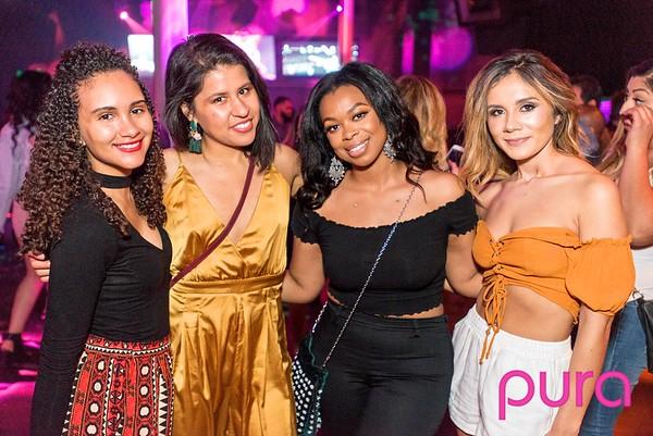 Pura Club 3.17.2018