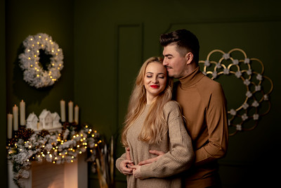 Andreea & Razvan • XMas
