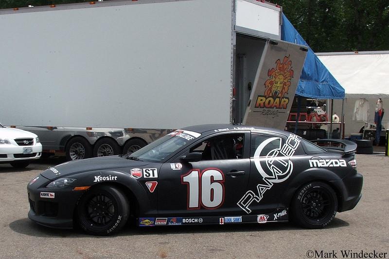 Meyer Motorsports