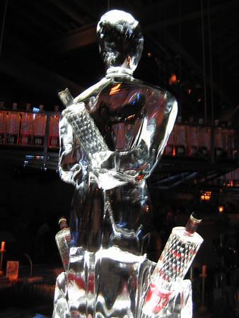 Oscar Party 2005