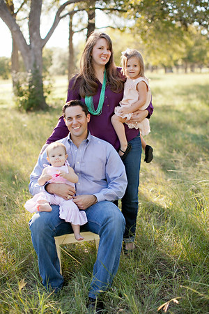 Voelker Family Portraits | 2013