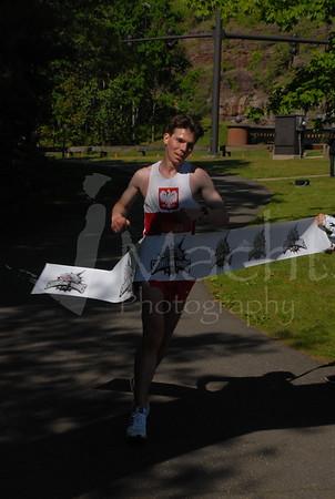 2019 Hamden Hills Half Marathon & 5k