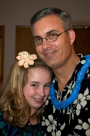 Daddy-Daughter Dance 5-1-09