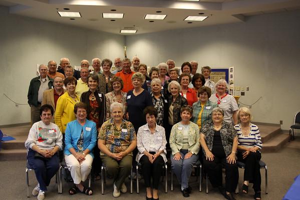 1959 Class Reunion