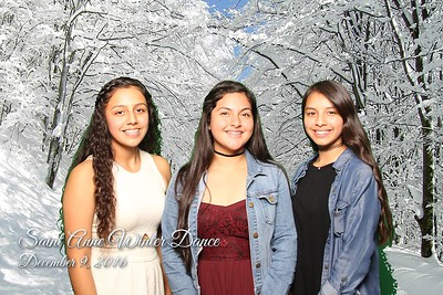 Saint Anne Winter Dance 2016