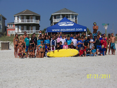 Surf Camp 2011-Day 4