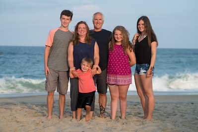 Worrell Family