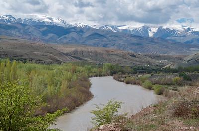 Along the Upper Euphrates
